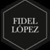 Fidel López