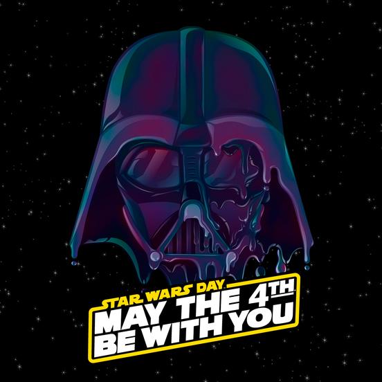 TOP10: Diseñadores inspirados por Star Wars
