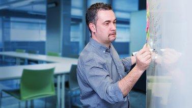 UX: Usabilidad y Experiencia de Usuario. A Technolog course by Torres Burriel