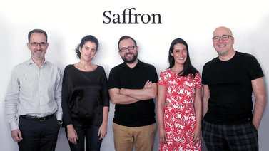 Branding e Identidad: construcción y desarrollo de una marca. A Design course by Saffron