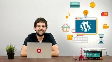 Creación de una web profesional con WordPress. Un curso de Tecnología de Ignacio  Cruz Moreno