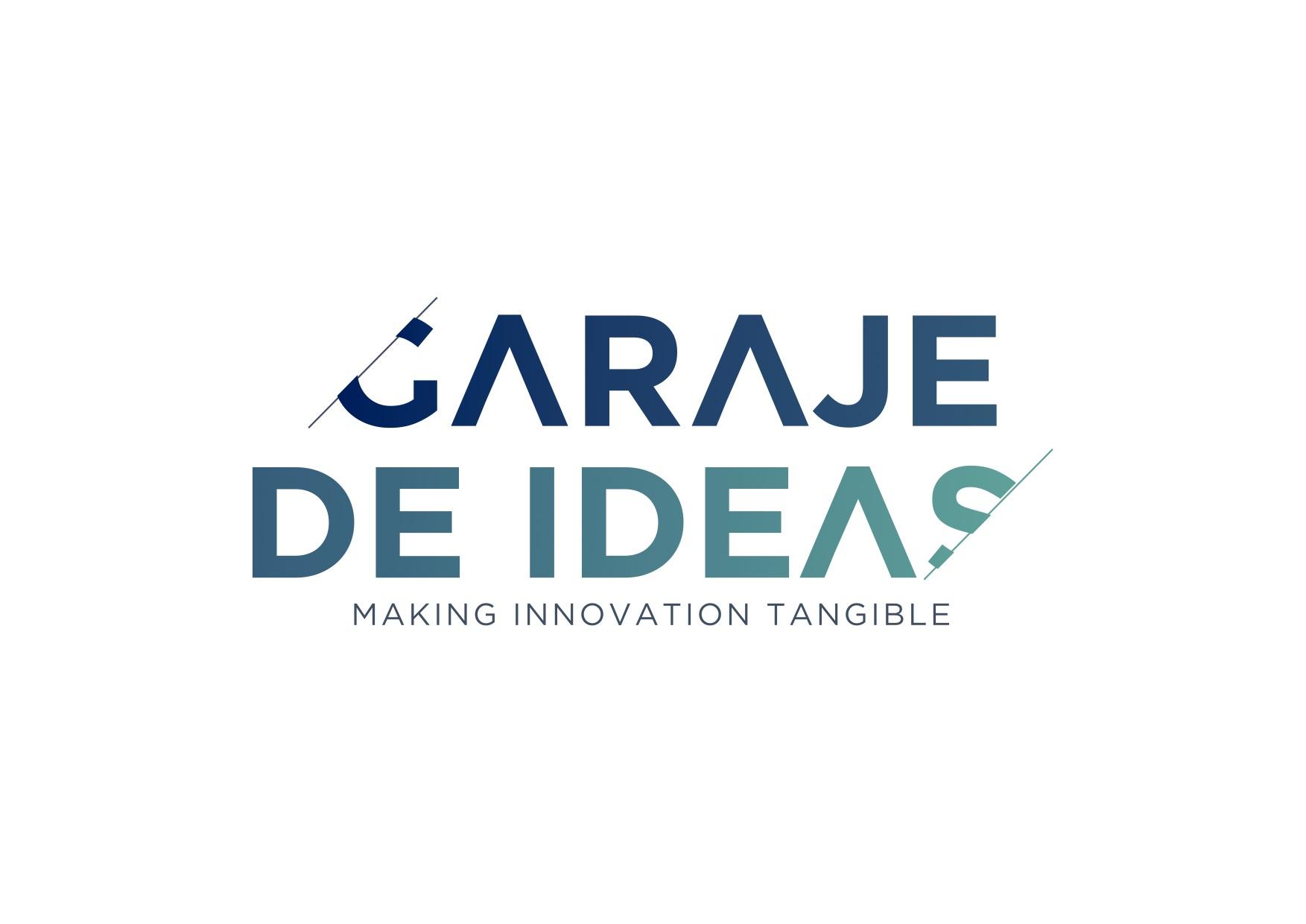Senior visual designer garaje de ideas madrid espa a for Garaje de ideas