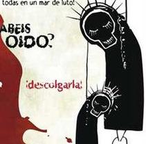 Bernarda Alba. A Illustration project by arancha  - Jul 03 2009 02:38 PM