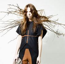 Moda y Estilismo. A Design project by IED Madrid - 14-07-2009