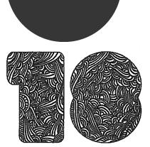 invitación. A Design&Illustration project by Ángel García - 07.15.2009