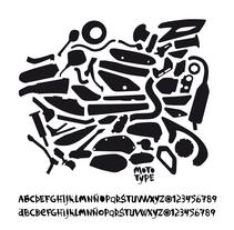 Mototype. Un proyecto de Diseño e Ilustración de Joel Lozano - Miércoles, 15 de julio de 2009 16:55:42 +0200