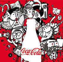 Festivales y Cultura. A Design, Illustration, and Advertising project by amaia arrazola - Jul 17 2009 05:31 PM