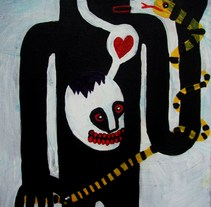 2009. A Illustration project by Oscar Angel Rey Soto         - 22.07.2009
