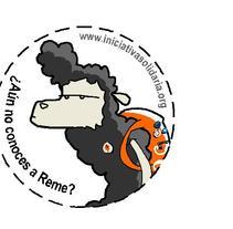 la oveja Reme y el buen luchador de sumo. A Design, Illustration, Film, Video, TV, and Advertising project by Elena Dalmau Castro - Oct 05 2009 12:11 PM