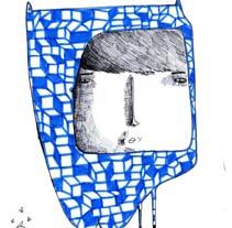 Perra vida..... A Illustration project by amaia arrazola - Oct 06 2009 11:17 PM