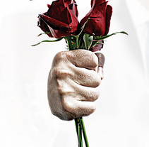 Violencia de Género. Un proyecto de Diseño, Ilustración, Publicidad y Fotografía de Cristian De Leo         - 28.10.2009