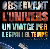 Observant l'Univers. A Design, and Advertising project by Raúl Deamo - Dec 24 2009 07:55 PM
