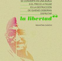 Lo que pienso. Un proyecto de Diseño de Marilu Rodriguez Vita - Lunes, 11 de enero de 2010 16:48:01 +0100