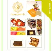 Cepsa, Viaje al Interior. Un proyecto de Diseño y Publicidad de Mariano de la Torre Mateo         - 22.01.2010