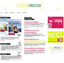 Web de código media. Un proyecto de Desarrollo de software de Miguel Ángel Dávila Carrasco - Sábado, 23 de enero de 2010 16:24:09 +0100