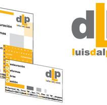 Imagen corporativa. A Design project by Jeronimo Dal Pont         - 02.02.2010