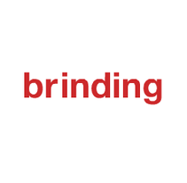 brinding. A Design, and Advertising project by bomo  - 11-02-2010
