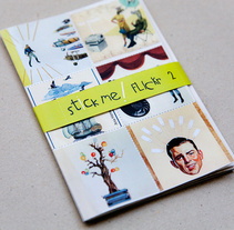 STICK ME project thumbnail