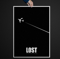 LOST. A Design project by Pablo Sánchez - 02-03-2010