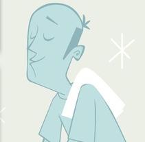 papelería corporativa. Un proyecto de Diseño e Ilustración de jorge fernández toledano - Jueves, 22 de abril de 2010 12:11:51 +0200