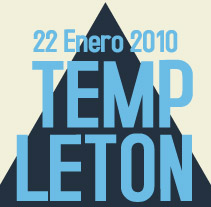 Templeton&Boba. A Design project by Juncal Horrillo García         - 06.05.2010