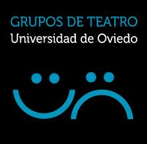 Teatro en la Universidad. Un proyecto de Diseño de Ana Fandiño Fdez.         - 11.05.2010