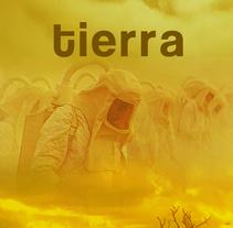 Tierra. Um projeto de Design de Fran Pérez - 13-05-2010