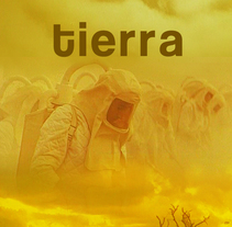 Tierra. A Design project by Fran Pérez         - 13.05.2010