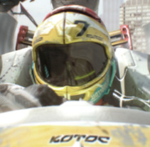 FormulaSexta. A Advertising, Film, Video, TV, and 3D project by Kotoc  - May 14 2010 09:07 PM