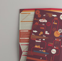 Fabriquem Emocions. A Design project by Astrid  Ortiz - May 20 2010 10:45 AM