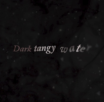 Ink Haiku. A Motion Graphics project by lostctrl - 21-05-2010