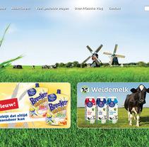 Friesche Vlag. A Design, UI / UX, and Advertising project by Abraham Gonzalez - Jun 26 2010 10:07 AM