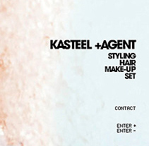 Kasteel +Agent. A Design, and Software Development project by Guillermo Lucini  - 06-07-2010