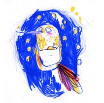 L'oiseau de feu. Un proyecto de Ilustración de Jose Miguel Méndez Cristina         - 09.07.2010