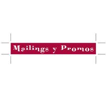 Mailings y Promos. A Design project by Ana Bel García         - 11.07.2010
