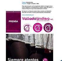 Valladolindies. A Design, and Software Development project by Rodrigo Maroto - Jul 12 2010 06:46 PM