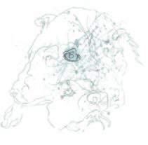 El Pulga. A Illustration project by Silvia González Hrdez - 13-07-2010