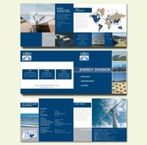 Presentación corporativa. A Design, Photograph, and Advertising project by SUSANA FOLGADO - Aug 05 2010 08:38 PM
