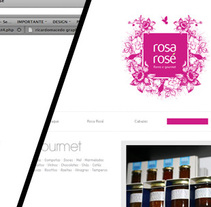 Rosarose. A Design, and Software Development project by ricardo macedo         - 06.08.2010