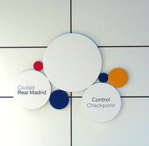 Premio Laus 07. Un proyecto de Diseño, Publicidad e Instalaciones de ememinúscula Mercedes Díaz Villarías - 06-09-2010
