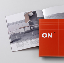 furniture catalogues. A Design project by Nomon Design         - 06.09.2010