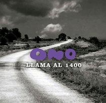 ONO. Un proyecto de Publicidad y Motion Graphics de Lorenzo Bennassar - Viernes, 17 de septiembre de 2010 21:47:19 +0200