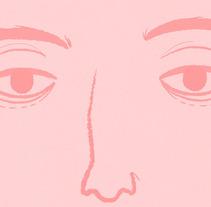 A Serious Man. Un proyecto de Ilustración de Javier Arce - Viernes, 24 de septiembre de 2010 10:15:06 +0200