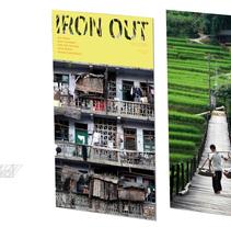 Iron Out Magazine. Um projeto de Design, Publicidade e Fotografia de MAGS         - 24.09.2010