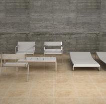 White. Un proyecto de Diseño, Instalaciones y 3D de Salvador Bru - 05-10-2010