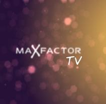 MaxFactor Fresissui. Un proyecto de Motion Graphics de Clara  Thomson - Jueves, 11 de noviembre de 2010 11:06:53 +0100
