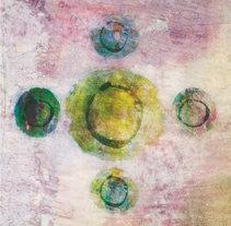Formaciones Circulares. A Illustration project by quino romero ACORAZADO - 07-11-2010