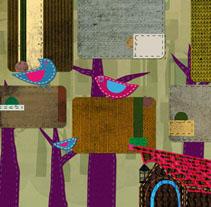 Hänsel & Gretel. Un proyecto de Diseño e Ilustración de enZETA - 23-11-2010