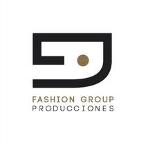 Logotipo Fashion Group Producciones. Un proyecto de Diseño de djb          - 25.11.2010