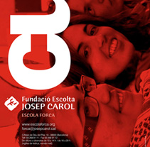 Cursos FEJC. Um projeto de Design de lluís bertrans bufí         - 25.11.2010